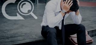 Errores más comunes a la hora de buscar trabajo